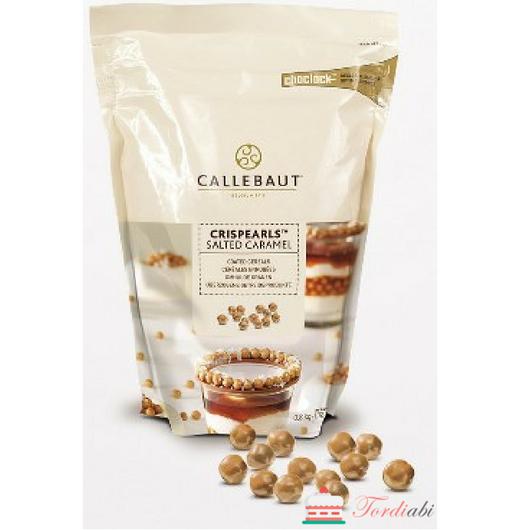 Callebaut krõbedad soolakaramelli pärlid