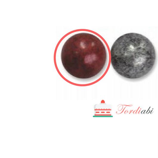 Tordiabi bordoopunased suured pärlid
