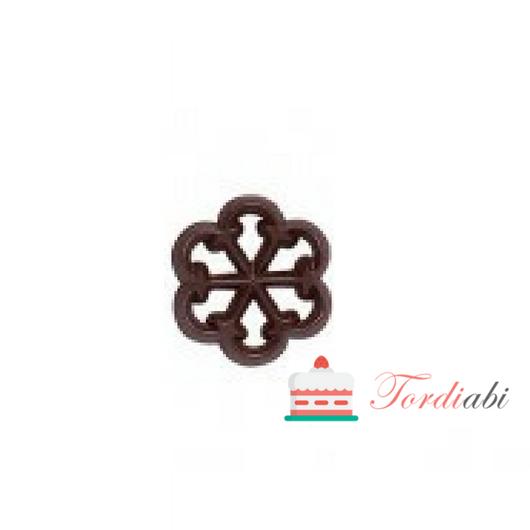 Tordiabi tordikaunistus šokolaadikaunistus Mila 2