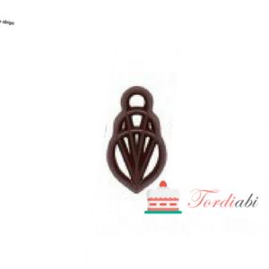 Tordiabi tordikaunistus šokolaadikaunistus Mila 4