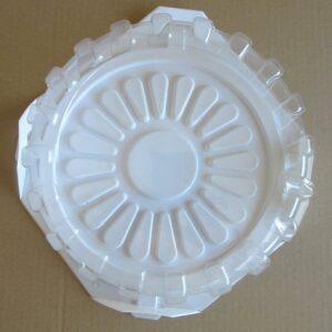 Plastikust tordikarp