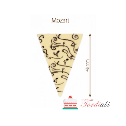 Tordiabi šokolaadikaunistus Mozart