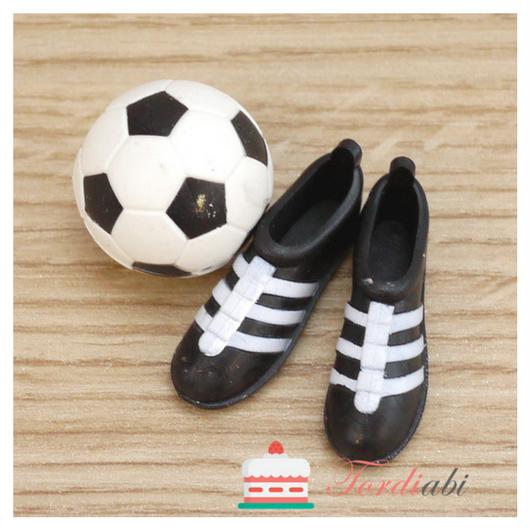 Tordiabi mittesöödav tordikaunistus jalgpalli jalats