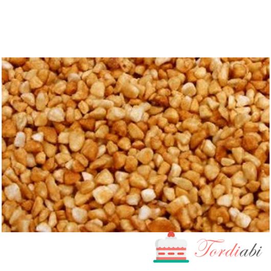 Tordiabi karamelliseeritud riisigraanulid