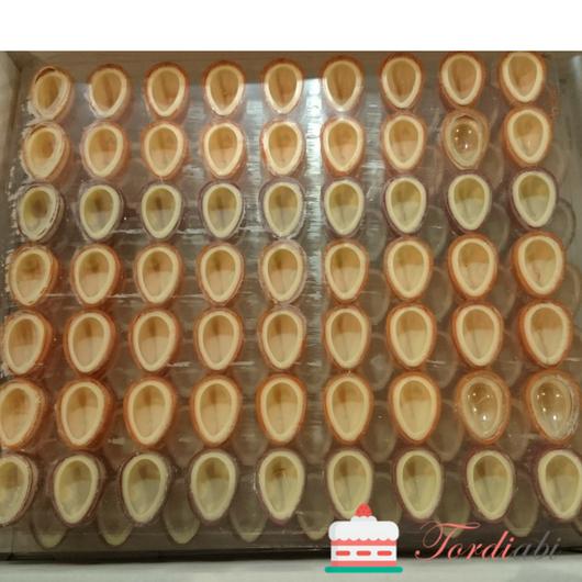 Tordiabi 63 munapoolikut
