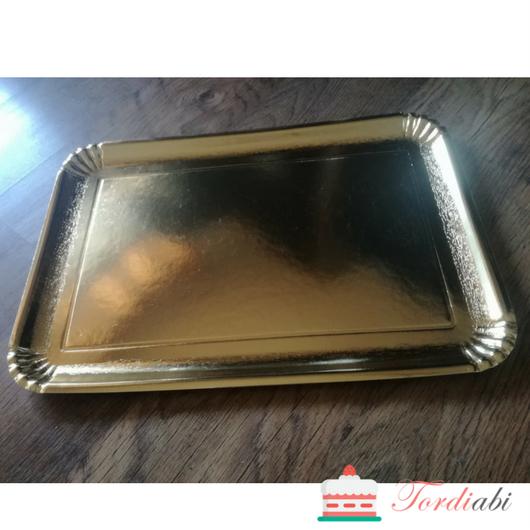 Tordiabi, kuldne kartongist kandik