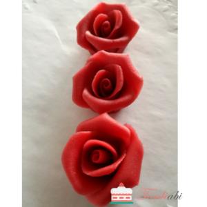 Tordiabi martsipanist roosid