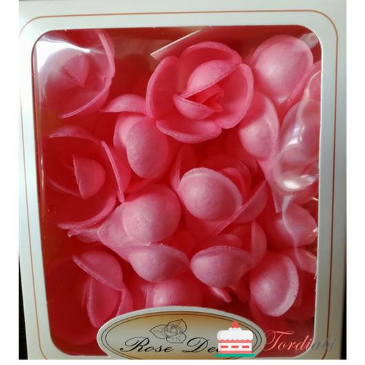 Tordiabi roosad keskmised roosid 40 tk