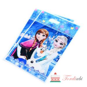 Tordiabi Anna ja Elsa kott