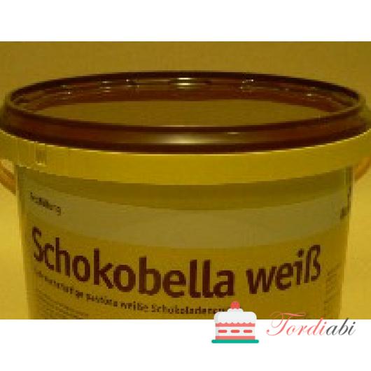 Tordiabi Schokobella valge