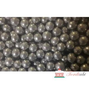 Tordiabi hõbedased pärlid 4mm