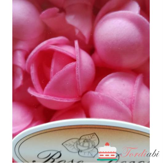 Tordiabi roosad roosinupud 35tk