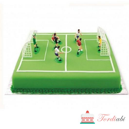 Tordiabi jalgpalli meeskond