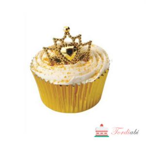 Tordiabi kuldsed printsessikroonid
