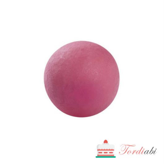 Tordiabi roosad šokolaadipallid