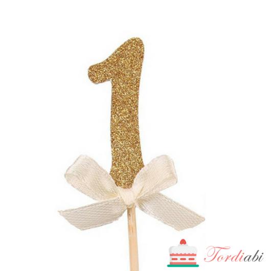 Tordiabi topper number 1