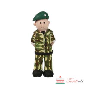 Tordiabi mittesöödav tordikaunistus sõdur