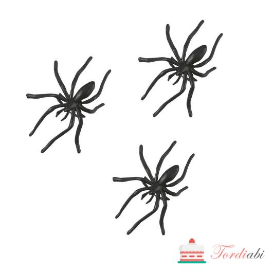 Tordiabi mittesöödavad tordikaunistused ämblikud