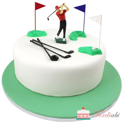 Tordiabi mittesöödav tordikaunistus golf