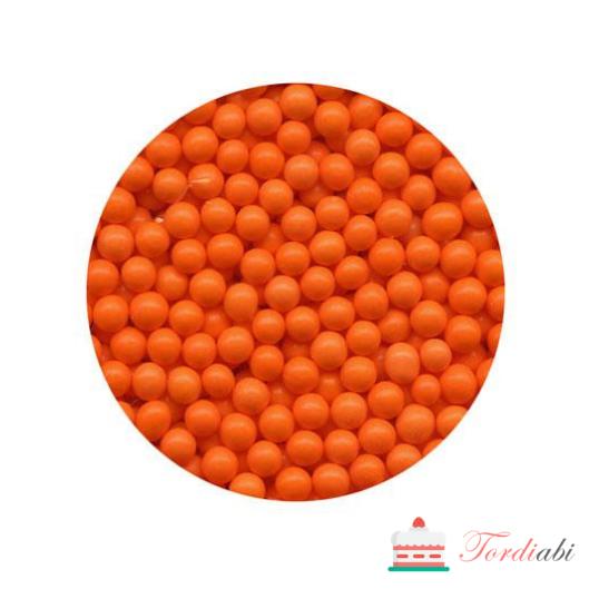 Tordiabi oranžid pärlid