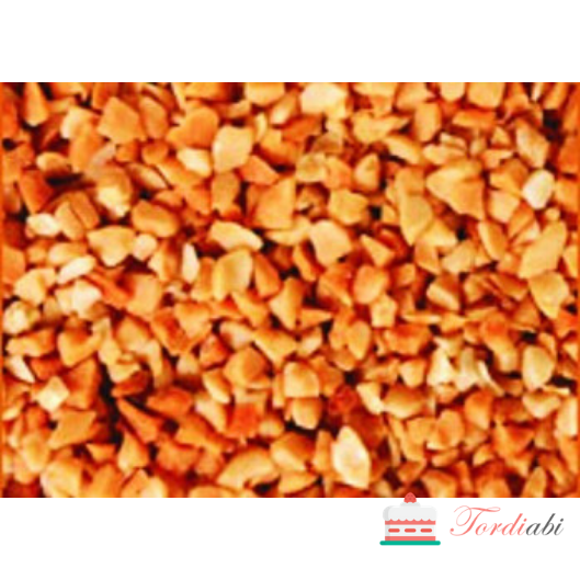 Tordiabi röstitud purustatud maapähklid