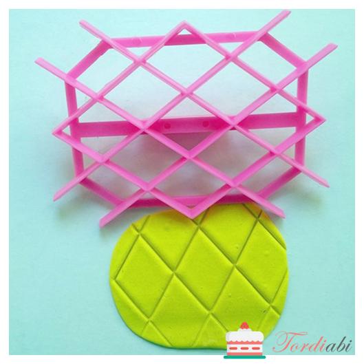 Tordiabi teemandi vorm