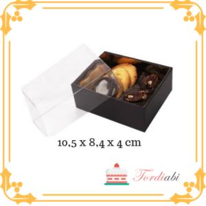 10,5x8,4x4 Tordiabi trühvlikarp