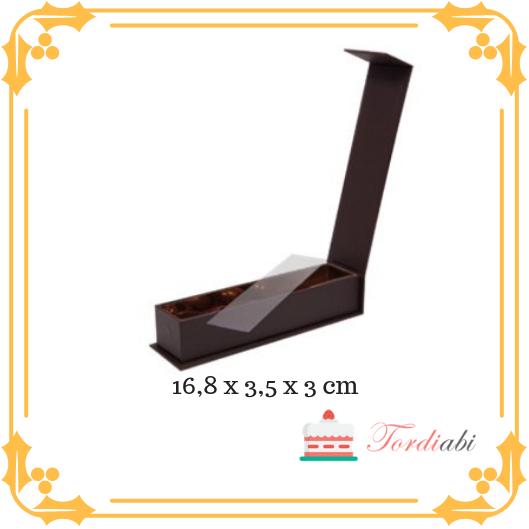 16,8 x 3,5 x3 cm Tordiabi karp