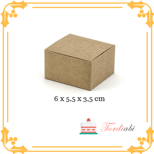 Tordiabi kartongist karbike