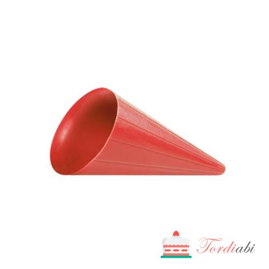 Tordiabi punane šokolaadikoonus