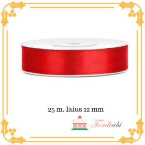 Tordiabi punane tordipael 12mm