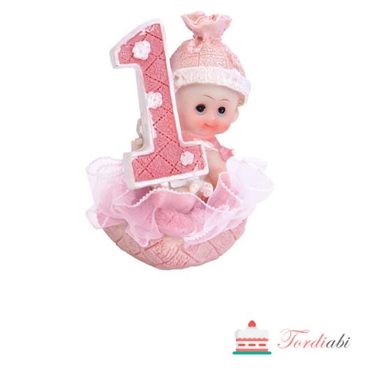 Tordiabi tüdruk 1-aastane