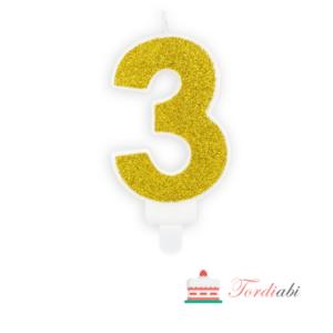 Tordiabi tordiküünal kuldne kolm