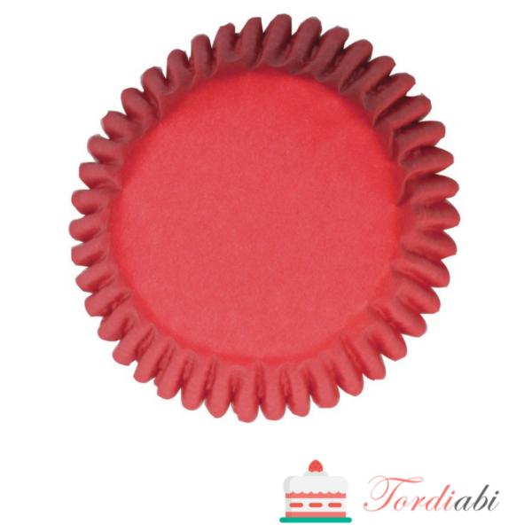 Tordiabi punased muffinivormid