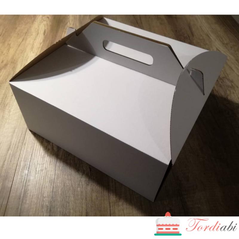 Tordiabi sangaga tordikarp 35x35