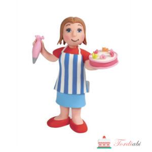 Tordiabi topper tordimeister