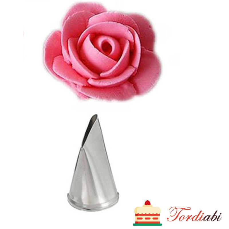 Tordiabi tülle roosi kroonlehed