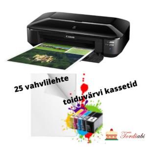 Tordiabi toiduprinter A3