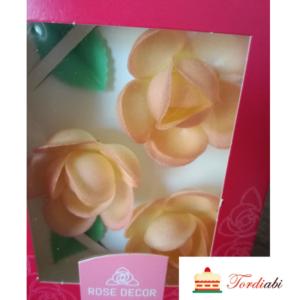 Tordiabi kreemikad varjundiga roosid 3