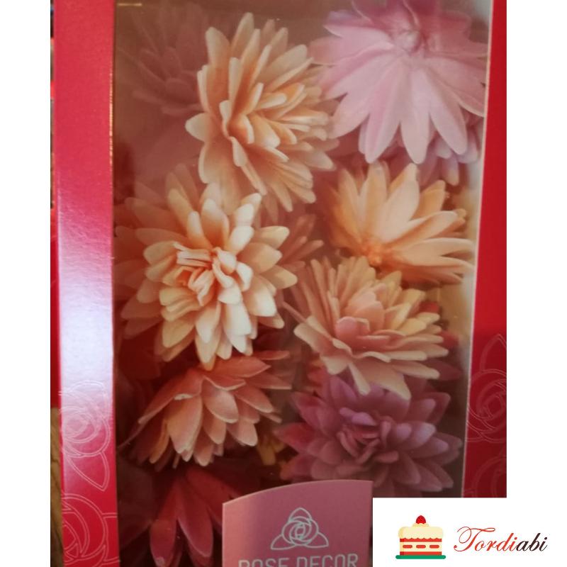 Tordiabi roosad astriõied