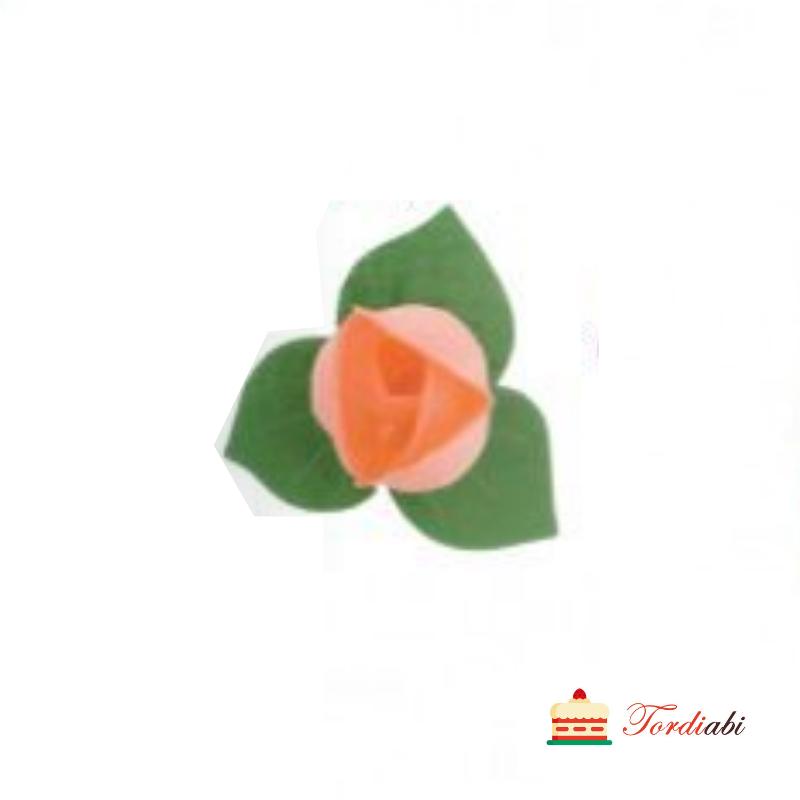 Tordiabi roosid lehtedega 40tk