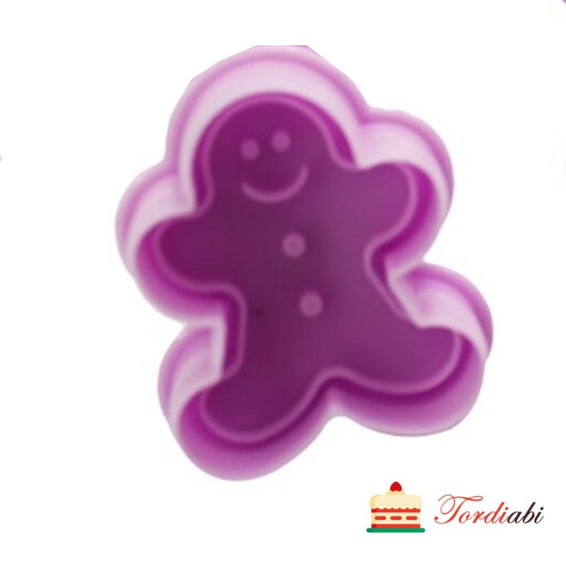 Tordiabi pitsatvorm piparkook
