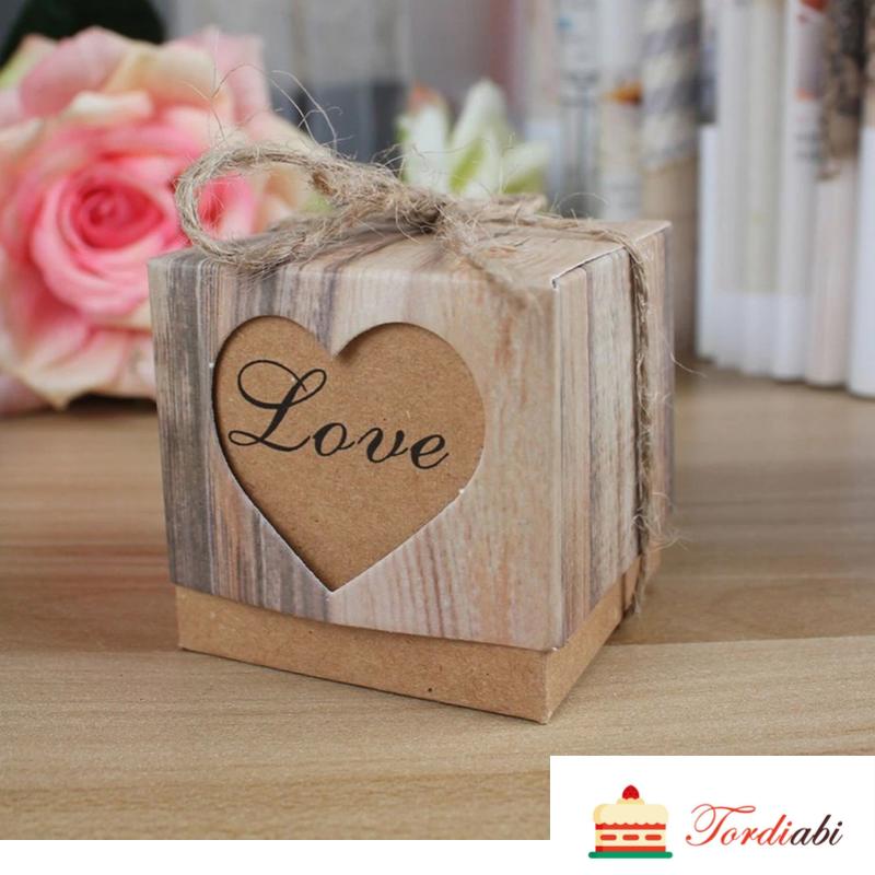 Tordiabi love kinkekarp