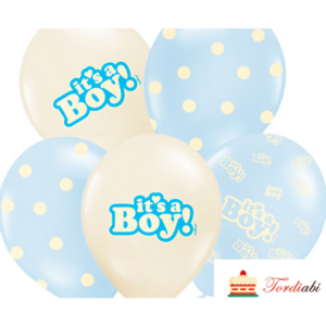 Tordiabi boy õhupallid