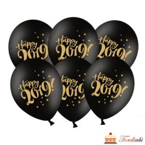 Tordiabi happy 2019 õhupallid