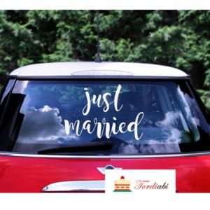 Tordiabi just married autokleeps