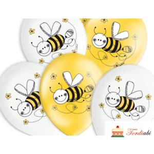 Tordiabi mesimummidega õhupallid