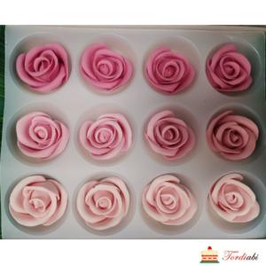 Tordiabi roosad roosid toon-toonis