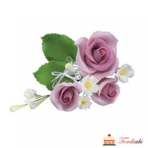 Tordiabi roosikimp roosakas
