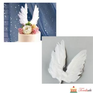 Tordiabi topper ingli tiivad